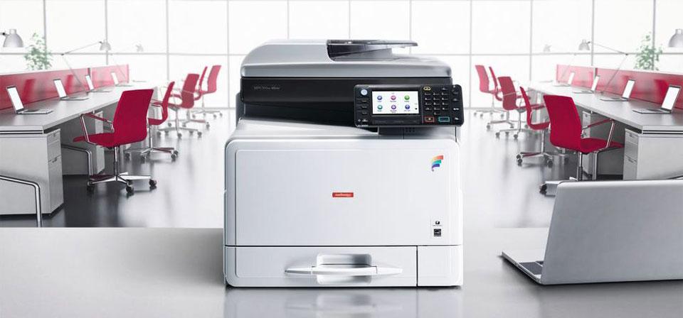 Rozwój firmy a kopiarki i inne sprzęty biurowe