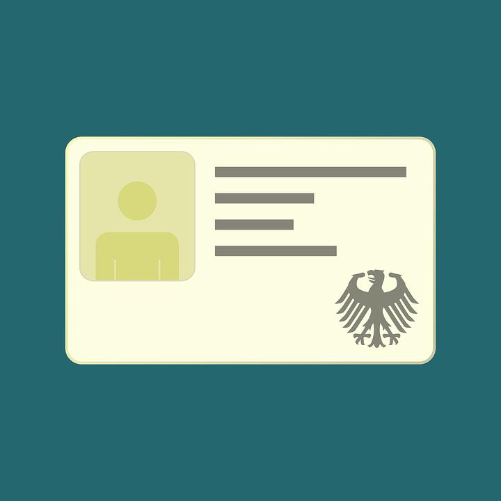 Kopiowanie dowodów tożsamości: ostrożności nigdy za wiele
