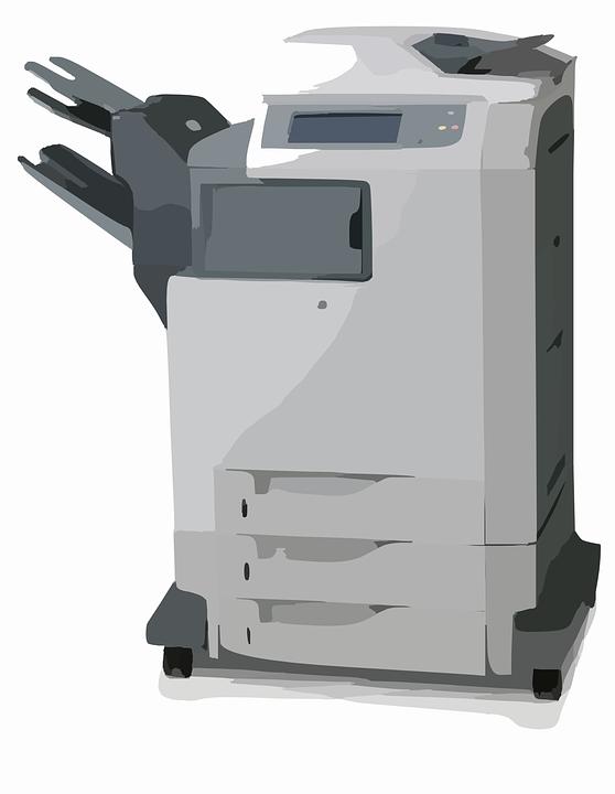 Kopiarka – niezbędny sprzęt w każdej szkole