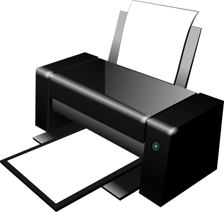 Nowa drukarka – trafna inwestycja