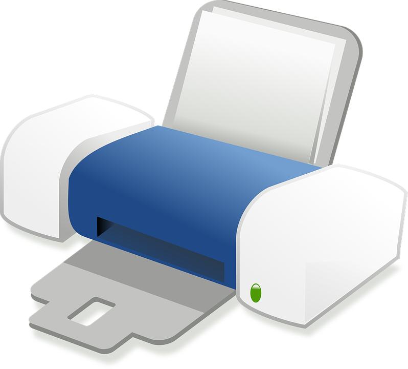 Drukarka laserowa – usprawnij pracę swojego biura